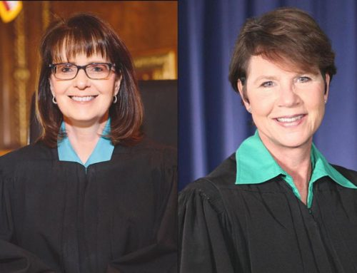 Ohio Supreme Court justices stress importance of judicial restraint at educational forum